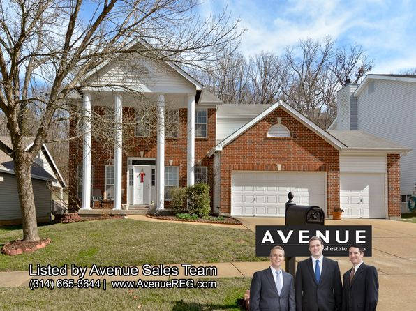 4 bed 3 bath Single Family at 620 Legends View Dr Eureka, MO, 63025 is for sale at 305k - 1 of 29