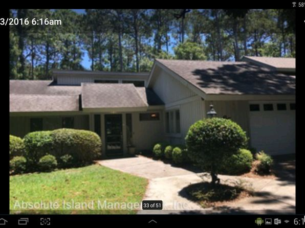 3 bed 3 bath Single Family at 68 Myrtle Bank Rd Hilton Head Island, SC, 29926 is for sale at 419k - google static map