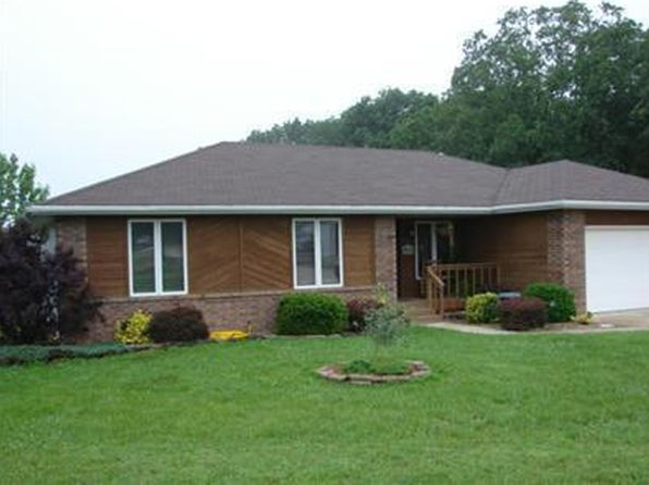 3 bed 2 bath Single Family at 1289 Lone Pine Rd Marshfield, MO, 65706 is for sale at 160k - google static map