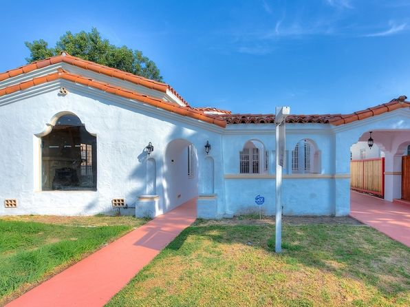 3 bed 2 bath Single Family at 2707 W 43RD PL LOS ANGELES, CA, 90008 is for sale at 799k - 1 of 53