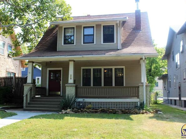 3 bed 2 bath Single Family at 510 SW Garfield Ave Topeka, KS, 66606 is for sale at 93k - 1 of 19
