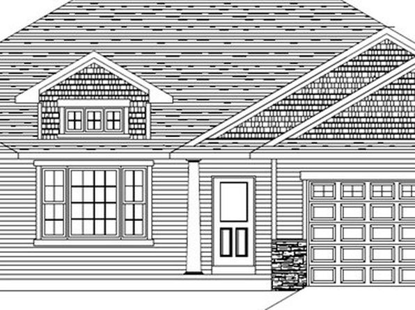 3 bed 2 bath Single Family at 2810 Gardenia Dr Appleton, WI, 54913 is for sale at 245k - google static map