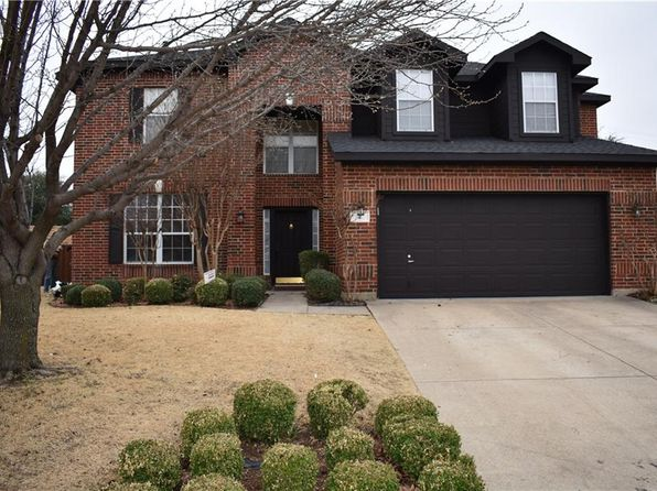 4 bed 3 bath Single Family at 2 Rockland Ct Mansfield, TX, 76063 is for sale at 330k - 1 of 11