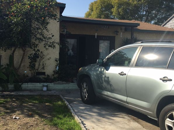 4 bed 1 bath Single Family at 1423 S CLIVEDEN AVE COMPTON, CA, 90220 is for sale at 475k - 1 of 8