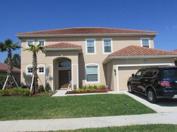 5 bed 4 bath Single Family at 4071 OAKTREE DR DAVENPORT, FL, 33837 is for sale at 450k - 1 of 19