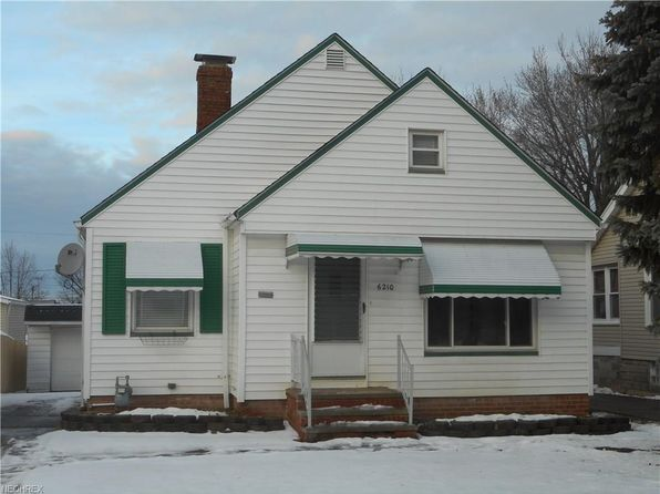 2 bed 1 bath Single Family at 6210 Theota Ave Cleveland, OH, 44129 is for sale at 89k - 1 of 13