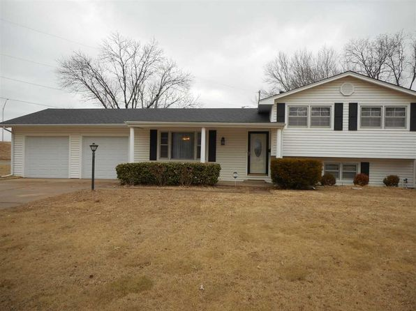 4 bed 2 bath Single Family at 4418 W 17th St N Wichita, KS, 67212 is for sale at 138k - 1 of 21