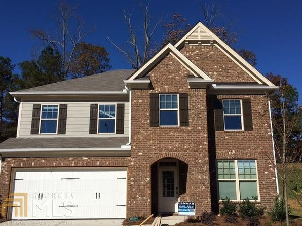 4 bed 3 bath Single Family at 336 Lanier Ct Hiram, GA, 30141 is for sale at 246k - 1 of 19