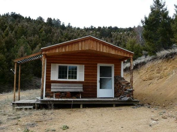 1 bed null bath Single Family at  Tbd Broken Spoke Trl Basin/Bernice, MT, 59631 is for sale at 120k - 1 of 21