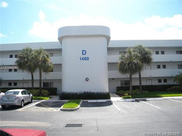2 bed 2 bath Condo at 1460 Sheridan Dania Beach, FL, 33004 is for sale at 240k - 1 of 18