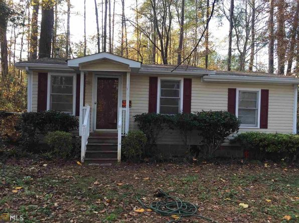 1 bed 1 bath Single Family at 166 Chickasaw Ln Jackson, GA, 30233 is for sale at 45k - 1 of 10