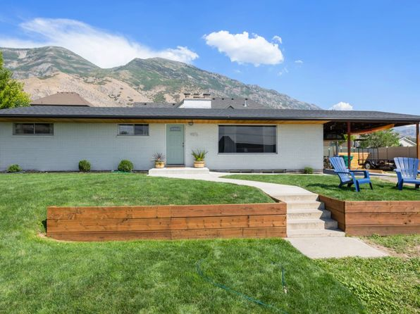 4 bed 3.75 bath Single Family at 9576 N 4000 W Cedar Hills, UT, 84062 is for sale at 358k - 1 of 26