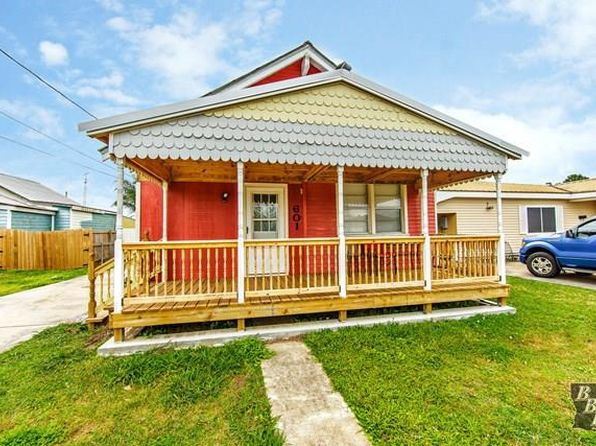 3 bed 2 bath Single Family at 601 Gouaux Ave Houma, LA, 70364 is for sale at 114k - 1 of 13