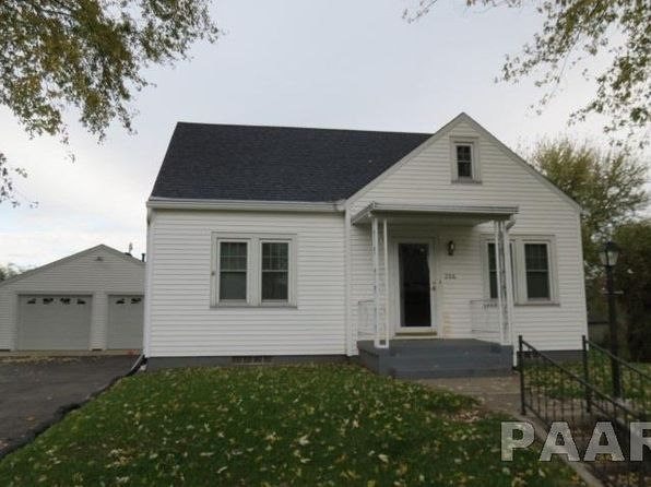 3 bed 1 bath Single Family at 206 Adams Kingston Mines, IL, 61539 is for sale at 90k - 1 of 35