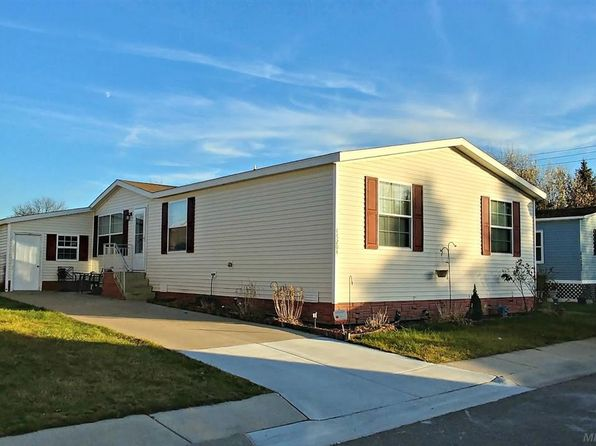 4 bed 2 bath Single Family at 46204 Worlington Dr Macomb, MI, 48044 is for sale at 64k - 1 of 24