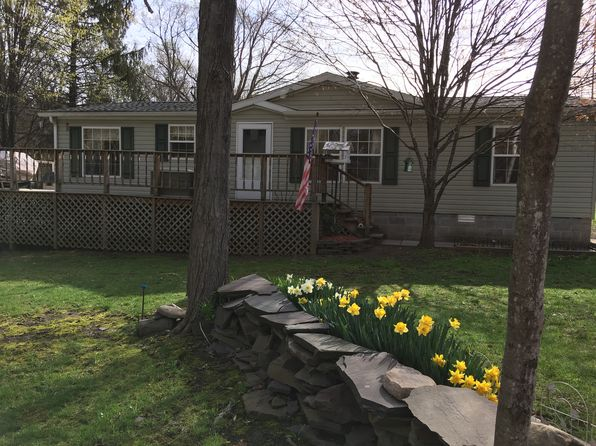 4 bed 2 bath Mobile / Manufactured at 9436 Route 32 Freehold, NY, 12431 is for sale at 160k - 1 of 4