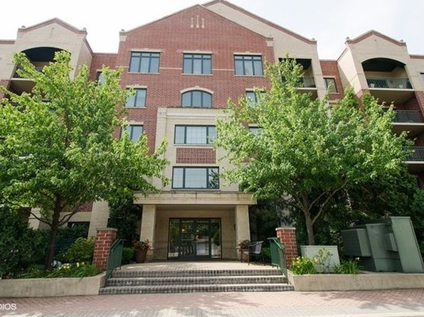 2 bed 1 bath Condo at 5 W Central Rd Mount Prospect, IL, 60056 is for sale at 279k - 1 of 18