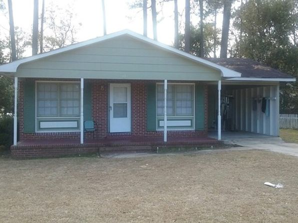 3 bed 1.5 bath Single Family at 618 Franklin St E Douglas, GA, 31533 is for sale at 80k - google static map