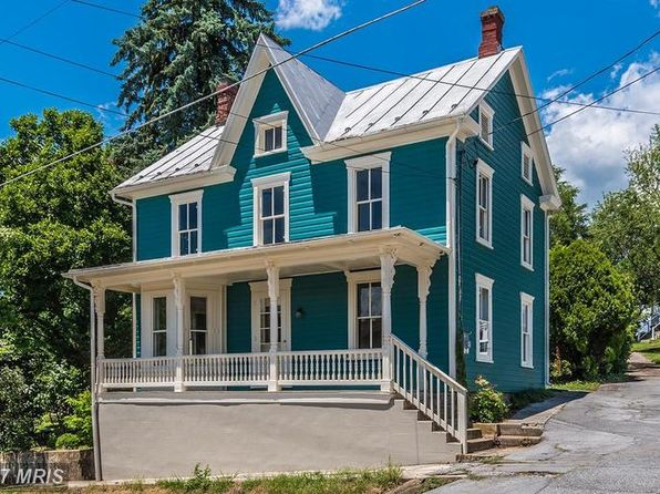 3 bed 2 bath Single Family at 41 N Main St Keedysville, MD, 21756 is for sale at 250k - 1 of 30
