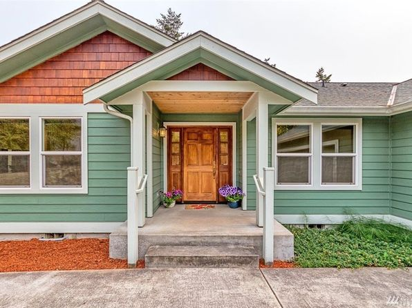 3 bed 2.5 bath Single Family at 1711 Hill St Port Townsend, WA, 98368 is for sale at 335k - 1 of 25