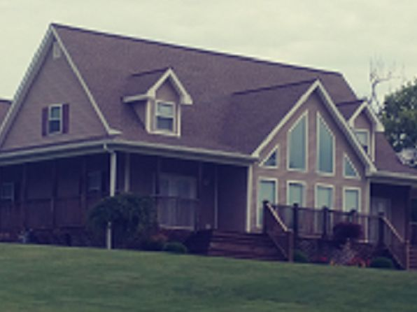 4 bed 4 bath Single Family at 64 Old Hickory Dr Lebanon, KY, 40033 is for sale at 280k - 1 of 6