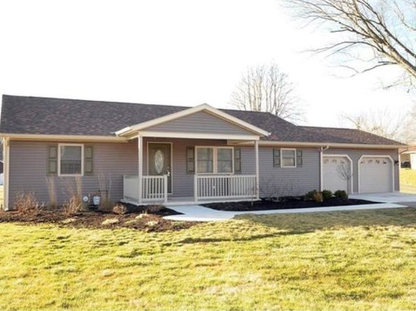 3 bed 2 bath Single Family at 1905 N Dietz Rd Zanesville, OH, 43701 is for sale at 199k - 1 of 3