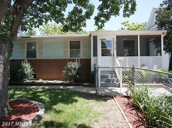 3 bed 2 bath Single Family at 3719 37th St Mount Rainier, MD, 20712 is for sale at 265k - 1 of 42