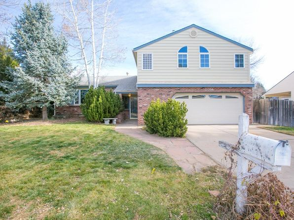 4 bed 4 bath Single Family at 5546 S Sedalia St Centennial, CO, 80015 is for sale at 410k - 1 of 35