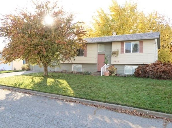 3 bed 2 bath Single Family at 3416 S Bates Rd Spokane Valley, WA, 99206 is for sale at 215k - 1 of 20
