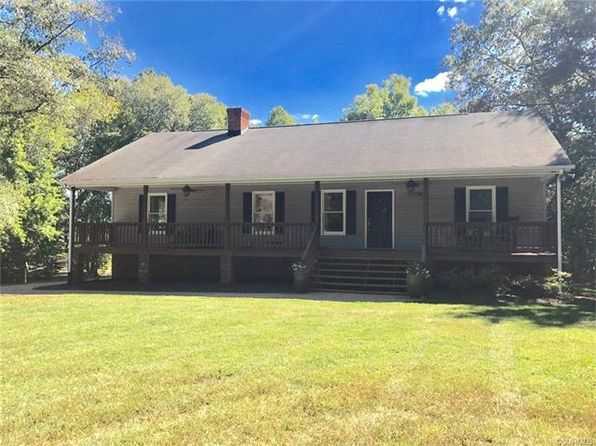 3 bed 4 bath Single Family at 3041 Davis Mill Rd Goochland, VA, 23063 is for sale at 250k - 1 of 28