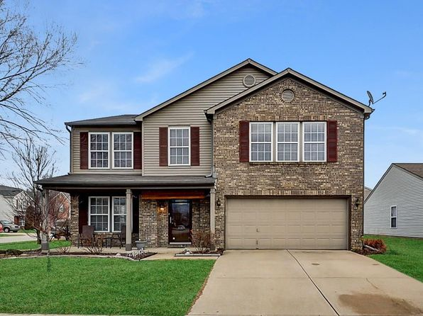 4 bed 3 bath Single Family at 5245 LILY PAD LN INDIANAPOLIS, IN, 46237 is for sale at 195k - 1 of 31