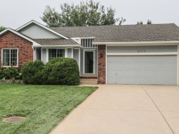 3 bed 2 bath Single Family at 601 Erin Ln Mulvane, KS, 67110 is for sale at 150k - 1 of 18