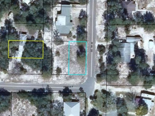 null bed null bath Vacant Land at  Xxx SE Ave. F Carrabelle, FL, 32322 is for sale at 30k - google static map