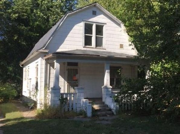 2 bed 1 bath Single Family at 1805 N Broadway St Peoria, IL, 61604 is for sale at 5k - 1 of 6