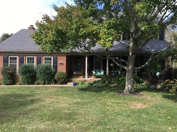 5 bed 3 bath Single Family at 108 Derby Dr Nicholasville, KY, 40356 is for sale at 260k - 1 of 32
