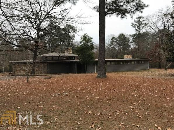 4 bed 3 bath Single Family at 5005 Dogwood Cir Greenville, GA, 30222 is for sale at 195k - 1 of 16