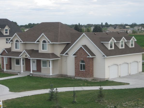 5 bed 4 bath Single Family at 856 Heritage Rd Rexburg, ID, 83440 is for sale at 360k - 1 of 27