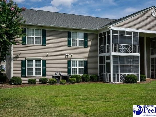 2 bed 2 bath Townhouse at 1425 Golf Terrace Blvd Florence, SC, 29501 is for sale at 70k - 1 of 20