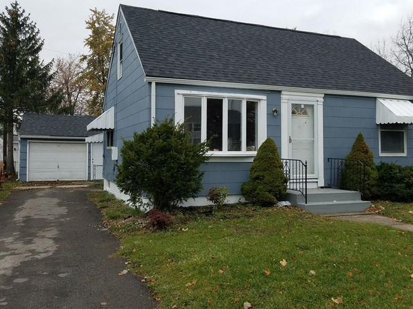 3 bed 1 bath Single Family at 4520 Union Rd Buffalo, NY, 14225 is for sale at 95k - 1 of 13