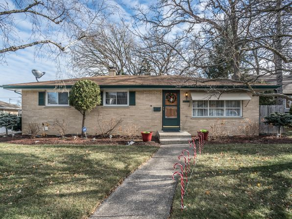 3 bed 2 bath Single Family at 8739 34th Ave Kenosha, WI, 53142 is for sale at 220k - 1 of 27