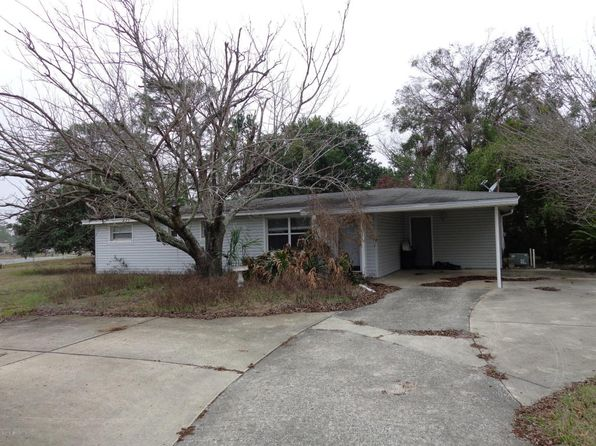 3 bed 2 bath Single Family at 115 DRACO ST ORANGE PARK, FL, 32073 is for sale at 60k - google static map