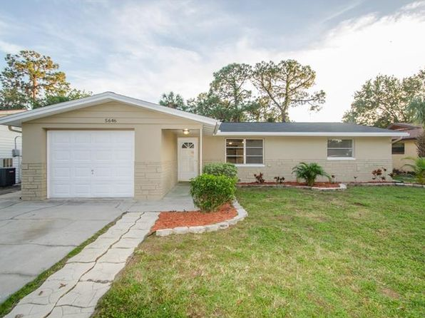 2 bed 2 bath Single Family at 5646 Quist Dr Pt Richey, FL, 34668 is for sale at 110k - 1 of 18
