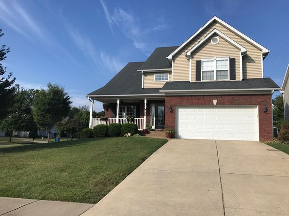 4 bed 3 bath Single Family at 5606 Sundrop Pl Crestwood, KY, 40014 is for sale at 295k - 1 of 20