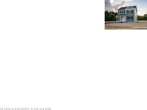 3 bed 1.5 bath Single Family at  Tbd Lakins Rd Stetson, ME, 04488 is for sale at 234k - 1 of 28