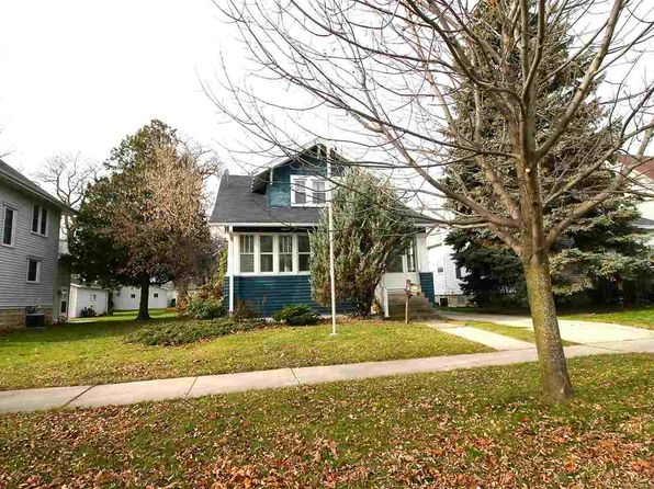 4 bed 1 bath Single Family at 625 Wisconsin Ave North Fond Du Lac, WI, 54937 is for sale at 85k - 1 of 30