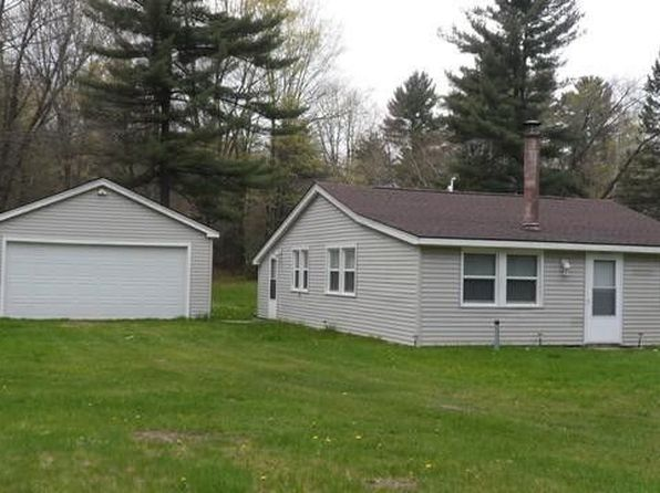 3 bed 1 bath Single Family at N8635 Pines Rd Wausaukee, WI, 54177 is for sale at 74k - 1 of 5
