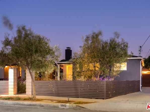 2 bed 1 bath Single Family at 1060 Nowita Pl Venice, CA, 90291 is for sale at 1.60m - 1 of 20