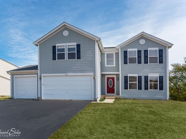 4 bed 3 bath Single Family at 487 Spring Dr Marengo, IL, 60152 is for sale at 235k - 1 of 25
