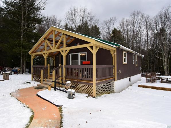 2 bed 1 bath Single Family at 152 Winding Way Gilboa, NY, 12076 is for sale at 143k - 1 of 34