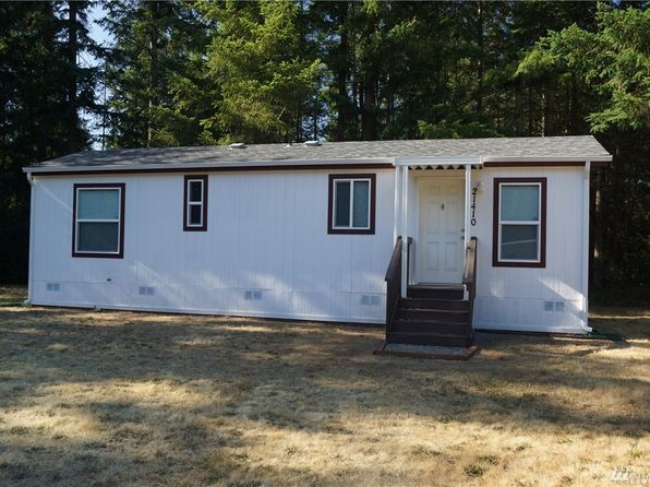 1 bed 1 bath Mobile / Manufactured at 21410 89th Avenue Ct E Graham, WA, 98338 is for sale at 35k - 1 of 10